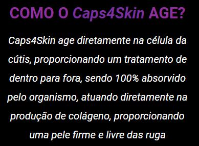 Caps 4 Skin