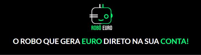 robo euro é bom